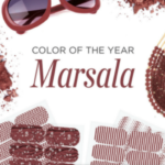 Color Of The Year: Long Live Marsala