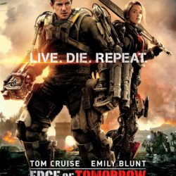 Reel Review: Edge of Tomorrow