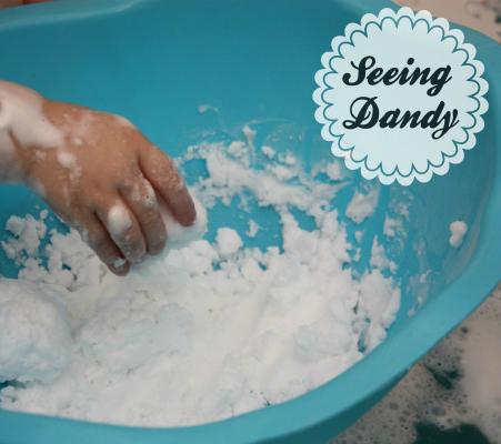 frozen-tub