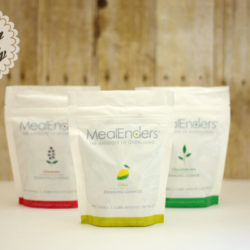 MealEnders Review: Craving Control Lozenges
