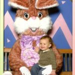 5 Creepy Easter Bunnies That Will Evoke Nightmares
