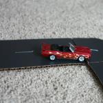 Easy To Make DIY Race Track Tutorial