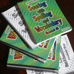 Growing With Grammar Review and Giveaway