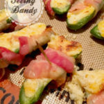 Colby Jack Cheese And Bacon Jalapeno Poppers Recipe