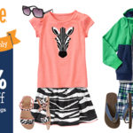 Back to school clothes on sale is dandy