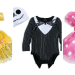 Most Popular Disney Baby Halloween Costumes