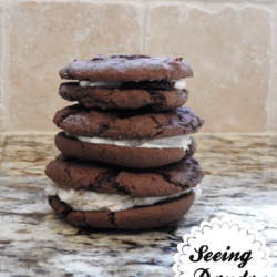 Frozen Homemade Oreos Recipe From Scratch