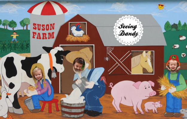 suson farm