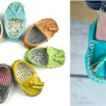 Dandy Deal:  Baby Moccasins