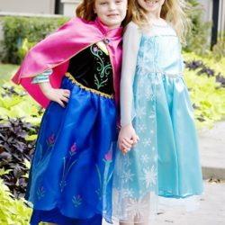 Princess Halloween Costumes Are Dandy