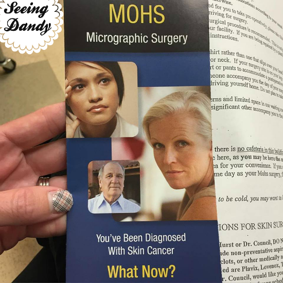 mohs surgery