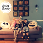 Dandy Deal:  Halloween Pajamas At 50% OFF!