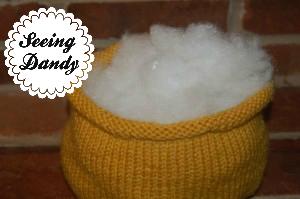 knit pumpkin 5