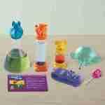 Toy Lab Set Giveaway
