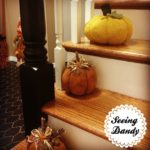 How To Knit Pumpkins For Fall Decorating