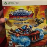 The Skylanders SuperChargers Secret