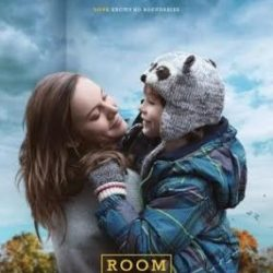 Room Book Giveaway