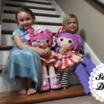 Build-A-Bear Lalaloopsy Review