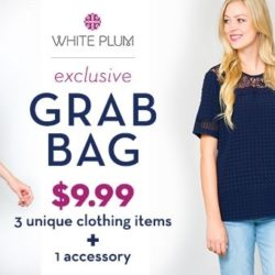 A Grab Bag Deal For Only $9.99?!