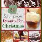Dandy Christmas Desserts