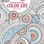 Adult Coloring Books Are Back Again!