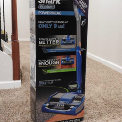 Shark Rocket Powerhead Review