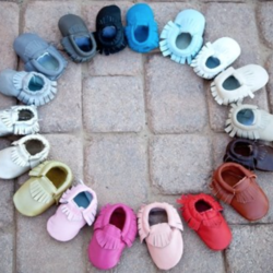 Cheap Baby Moccasins