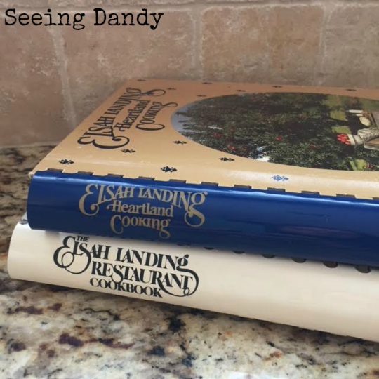 elsah landing cookbook