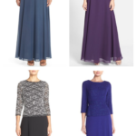 Modest Evening Gowns
