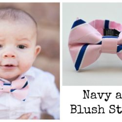 Baby Bow Ties Are Dandy