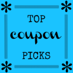 Top Coupon Picks