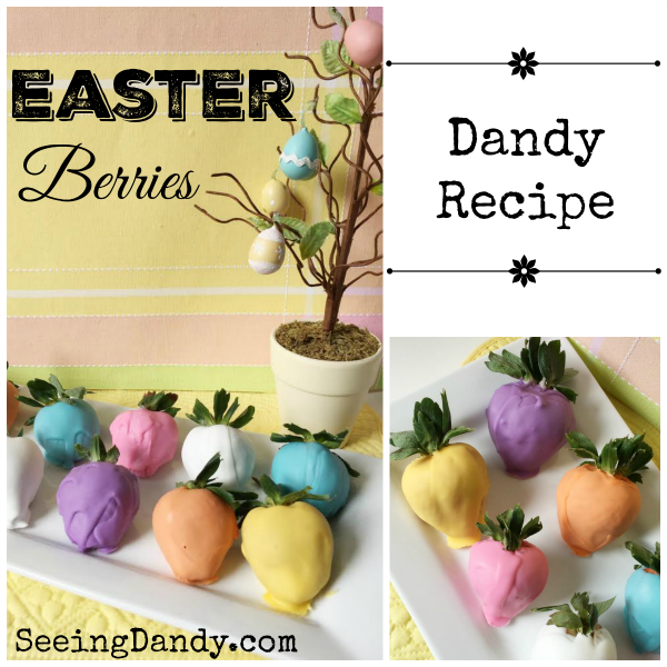 easter berry