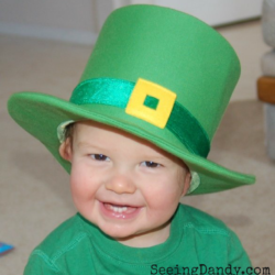 Happy Luck Of The Irish Day!
