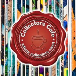 The Keeper Of Secrets: Collectors Cafe