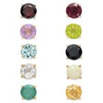 Birthstone Jewelry Deal At Macy's