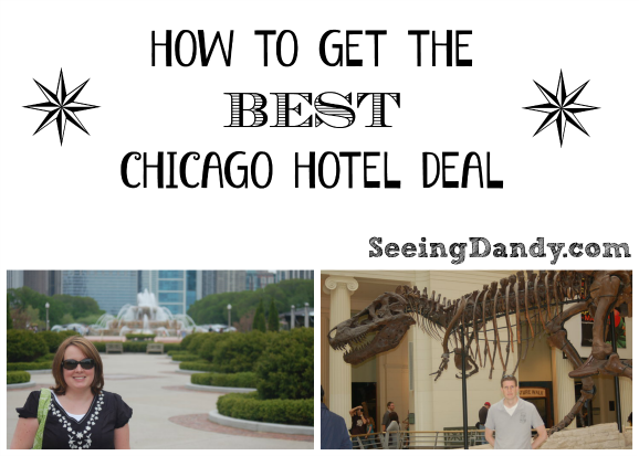 chicago hotel deal