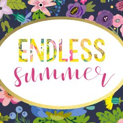 Endless Summer Free Printables Perfect For Framing