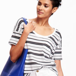 Dandy Deals: Top 5 Modest Tees For Summer