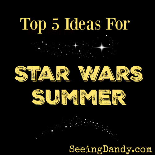 star wars summer