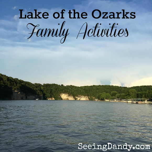 lake of the ozarks family