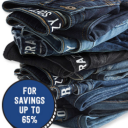 The Kid Jeans Sale That I Love