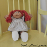 My First Cabbage Patch Kid