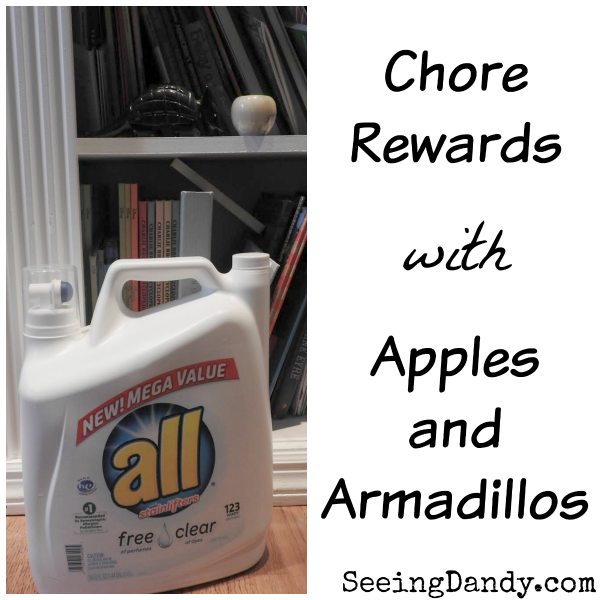 chore rewards