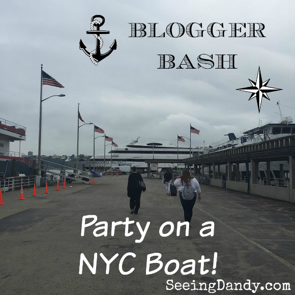 nyc party boat