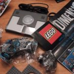 New LEGO Dimensions Packs