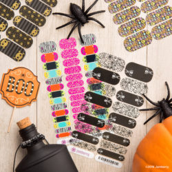 Halloween Nail Art GIVEAWAY