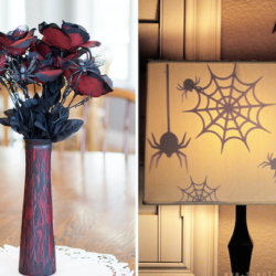 halloween decorating ideas, fall decor, spooky decorations, halloween party