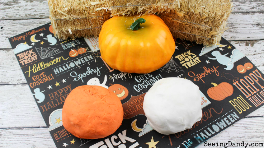 pumpkin-play-dough