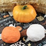 Easy DIY Halloween Play Dough Recipe