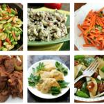 Best Tasting Gluten Free Thanksgiving Side Dishes